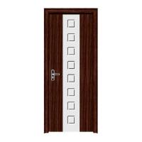 日照套装门-樱花室内门-免漆门