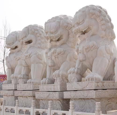 北方大理石雕刻