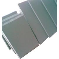 密度灰色PP板-德国新美乐PP板棒厂家
