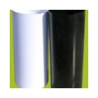 进口0.5毫米黑色POM片-耐酸碱腐蚀POM片
