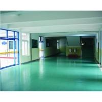 环氧树脂防静电地板 防静电地板漆