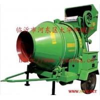 JZC350型混凝土搅拌机
