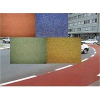 彩色路面专用石子