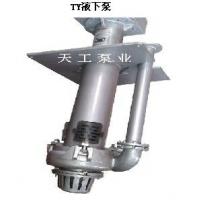 石家庄水泵厂 泡沫泵 液下泵 杂质泵 石家庄渣浆泵