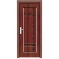 腾达钢质门