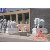 石狮子,石牛,大象,石雕马,石金钱龟,十二生肖石雕