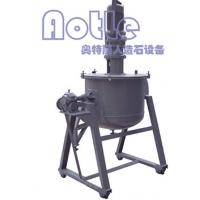 人造石设备-JB200型200L搅拌罐
