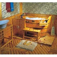 山川木桶-浴桶-BC-104