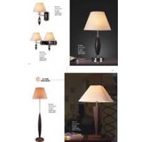 酒店客房灯、台灯、灯具、灯饰