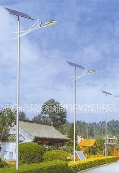 滨州太阳能路灯