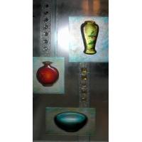 彩陶五|陕西西安饰家玻璃