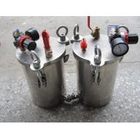 供应不锈钢压力桶,碳钢压力桶