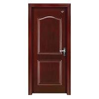 星星套裝門—紅酸枝實木復合兩框歐式(華麗類)