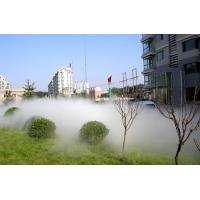 人造雾工程 喷雾工程 人造雾厂家