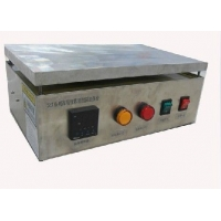 廠家直銷加熱板 LED恒溫臺 預熱板 電熱爐SET3020加