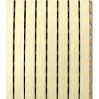 木质吸音板  深圳八马建材有限公司