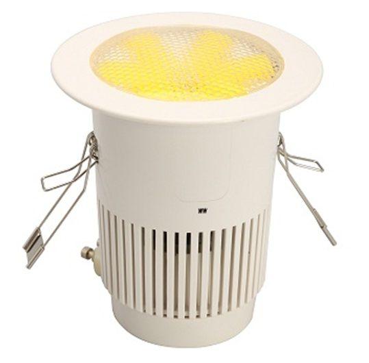 全球专利美力时筒灯