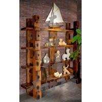 古船木装饰架