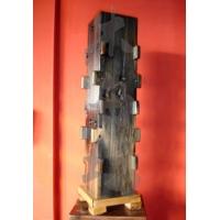 古船木  高花瓶3