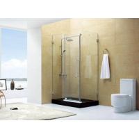 供应佛山简易淋浴房 方形淋浴房 底盘沐浴房 转轴淋浴房