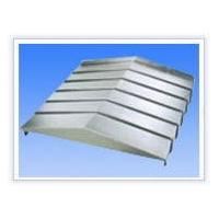 钢板防护罩/不锈钢板防护罩-山东中益公司生产