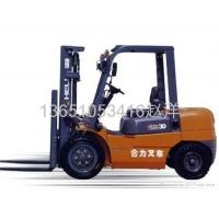 出售/35000元/低价转让库存全新安徽合肥合力3吨叉车