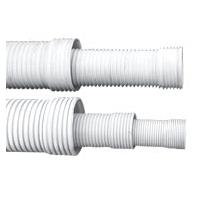 PVC 双壁波纹管