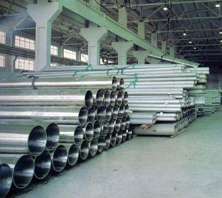供应304不锈钢管材,浙江304不锈钢精密管