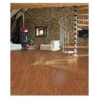 尚杰仿古模压强化复合地板尚杰经典型镜面磨压地板