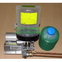 MAZAK润滑泵