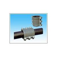 PE/PVC补漏器(哈夫节)