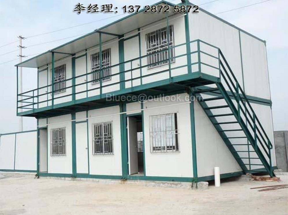 供应惠州集装箱活动房,集装箱房宿舍,箱式活动房