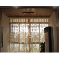 南京装饰-南京室内装修-客为尊装修-客厅效果图7