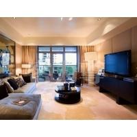 南京装饰-南京室内装修-客为尊装修-客厅效果图2