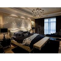 南京装饰-南京室内装修-客为尊装修-卧室效果图4