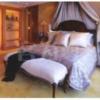 南京装饰-南京室内装修-客为尊装修-卧室效果图3