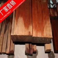 防腐木菠萝格 |室外防腐木|防腐木栏杆 |樟子松防腐木