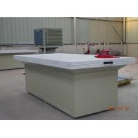 水循环式家具吸尘打磨台
