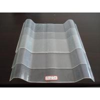 耐候型FRP玻璃钢瓦