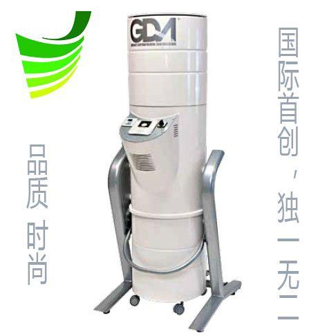 中央吸尘系统一体机(别墅、会所、医院)800~3000平米