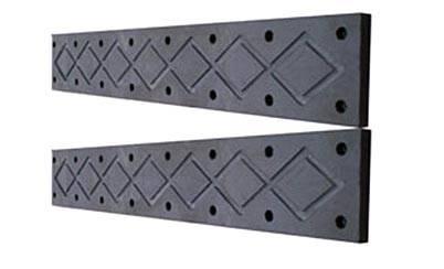 工程塑料合金MGE滑板