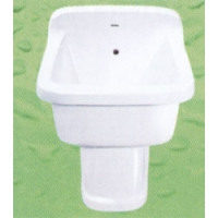 众远陶瓷洁具-洁具-惠陶洁具-拖布池系列