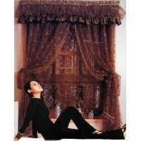 米兰布业—窗帘