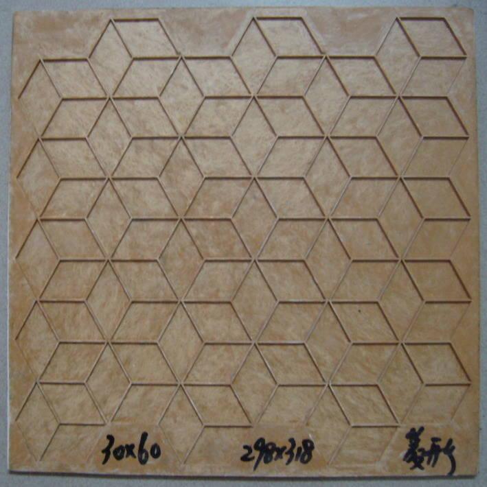 菱形拼花墙砖贴图