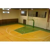 南京运动地板