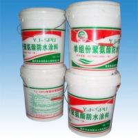 YJ.SPU单组份聚氨酯防水涂料