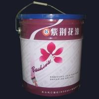 油性丙烯银灰金属外墙漆(PW-77) | 陕西西安紫荆花漆