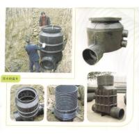 最低价供应公元塑料窨井。市政塑料井