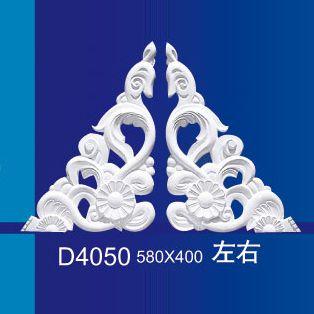 南京学飞石膏线条-角花平线-d4050产品图片