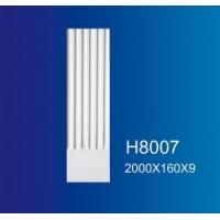 滁州石膏线条-学飞石膏线条-文化墙-H8007